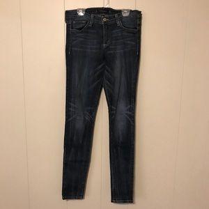 Flying Monkey skinny jeans. 29.